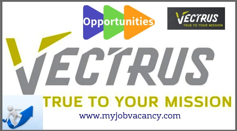 Vectrus Latest Job Opportunities