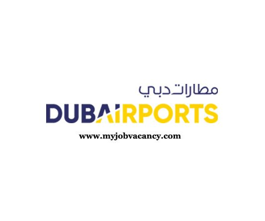 Dubai Airports Job Vacancies