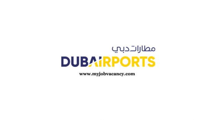 Dubai Airports Job Vacancies