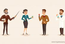 Teacher Job Vacancy